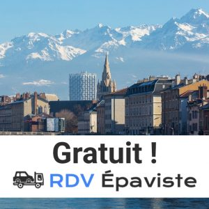epaviste Grenoble